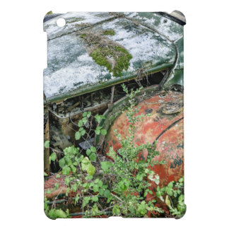 Abandoned Vintage Truck Cover For The iPad Mini