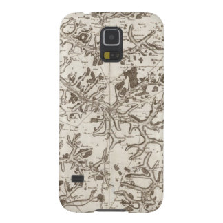 Abbeville Galaxy S5 Covers