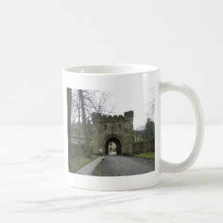 Abbey Coffee Mug