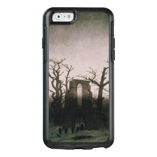 Abbey in the Oakwood, 1810 OtterBox iPhone 6/6s Case