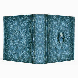 Abbey Miles Victorian  Customizable binder