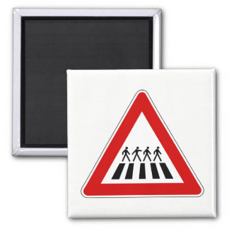 Abbey Road, Road Sign Parody Magnet