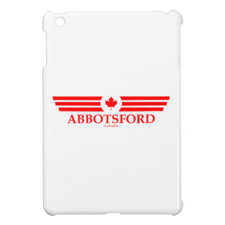 ABBOTSFORD COVER FOR THE iPad MINI