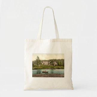 Abbotsford House, Scottish Borders, Scotland Tote Bag