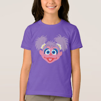Abby Cadabby Face T-Shirt