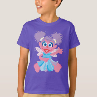 Abby Cadabby Fairy T-Shirt