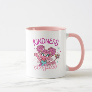 Abby Cadabby - Kindness is Magical Mug