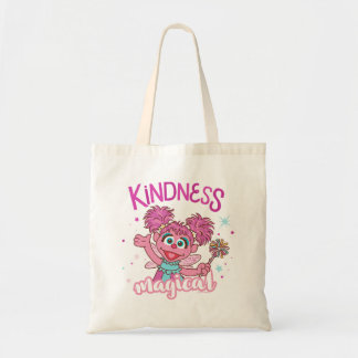Abby Cadabby - Kindness is Magical Tote Bag