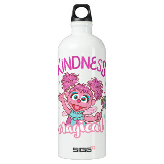 Abby Cadabby - Kindness is Magical Water Bottle