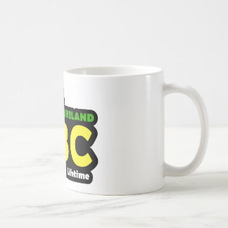 ABC 70s Ireland Radio Coffee Mug