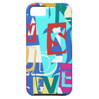 ABC…. CASE FOR THE iPhone 5