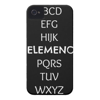 ABC iPhone 4 COVERS