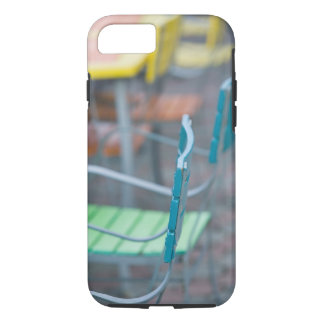 ABC Islands, ARUBA, Palm Beach: Colourful Cafe 2 iPhone 7 Case