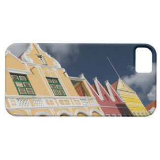 ABC Islands, CURACAO, Willemstad: Punda iPhone 5 Cover