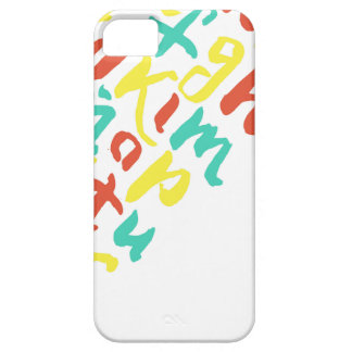 ABC marries iPhone 5 Cases