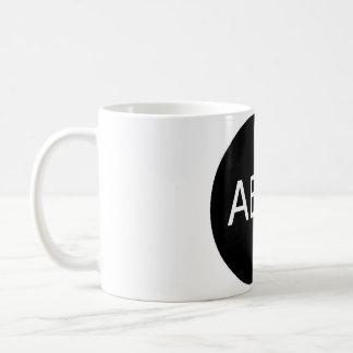 ABC TV mug