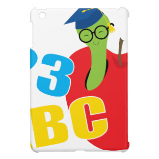 ABC Worm Cover For The iPad Mini