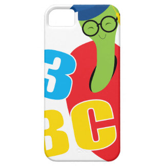 ABC Worm iPhone 5 Covers