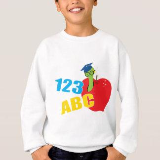 ABC Worm Sweatshirt