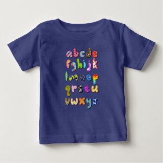 ABC's Baby T-Shirt