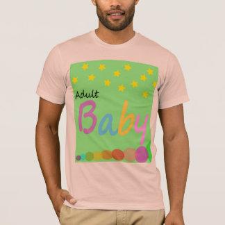 ABDL/AB cute shirt/Adult Baby Tee