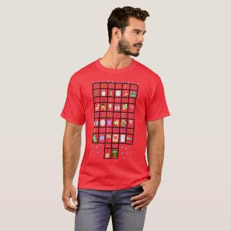 ABDL Alphabet | Adult Baby | Baby4life T-Shirt