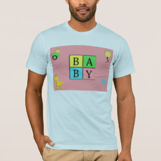 ABDL/ Baby 4 Life/ Adult Baby Cute tee/ T-Shirt