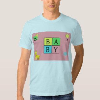 ABDL/ Baby 4 Life/ Adult Baby Cute tee/ Tee Shirt