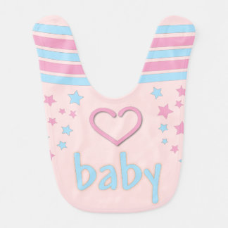 ABDL baby bib/ Cute Baby Bib/ Baby 4 Life Bibs