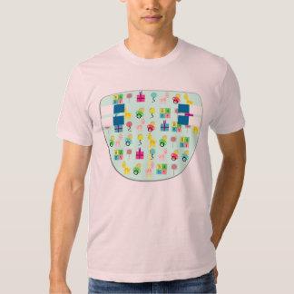 ABDL Diaper/Adult Baby Tee/Adult Baby Diaper Shirt