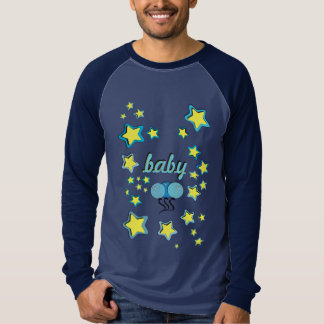 ABDL long sleeve/ Adult Baby Tee/Baby 4 Life T-shirt