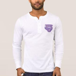 ABDL Pajama shirt/Baby 4 Life/ Adult Baby/ Cute T-Shirt