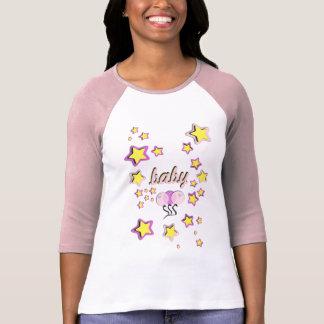 ABDL Raglan/Adult Baby Cute/ABDL baby/Baby 4 Life T-Shirt