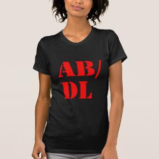 abdl t-shirt