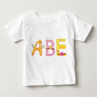 Abe Baby T-Shirt