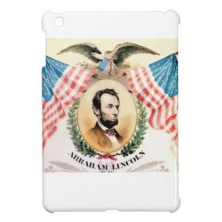 abe banner art iPad mini covers