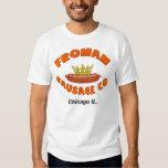 Abe Froman Sausage Co Shirts