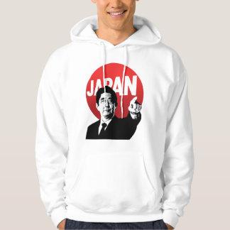 Abe Japan Hoodies