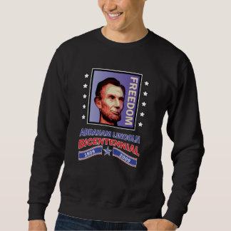 Abe Lincoln - Bicentennial Seal Sweatshirt