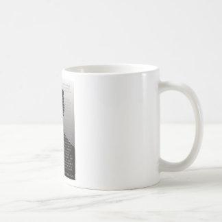 Abe Lincoln Gettysburg Address Coffee Mug