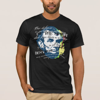Abe Lincoln: the Spirit of Liberty T-Shirt