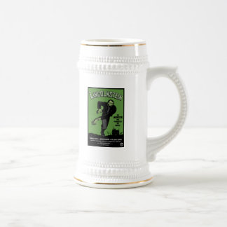 Abe Lincolnstein. the monster that terrorized... Coffee Mugs