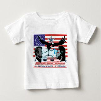 Abe-Obama-Forever-free-set-1AB T-shirt