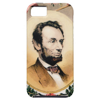 Abe oval iPhone 5 covers