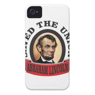 abe saved the union iPhone 4 covers