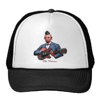 Abe Vicious Mesh Hat