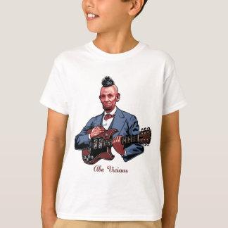 Abe Vicious Tshirt