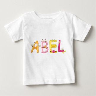 Abel Baby T-Shirt