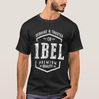 Abel Name T-Shirt