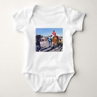 Abel Tasman Baby Bodysuit